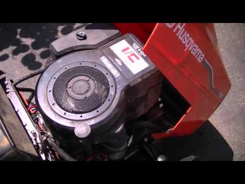 Quick Diagnosis and Repair of a Knocking Briggs & Stratton Lawn Tractor Engine