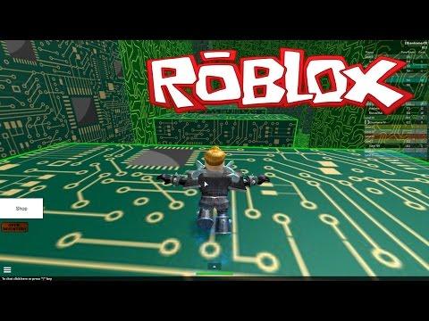 Playing Roblox: Speed Run 4 (KID GAMING)