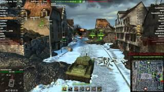 World Of Tanks-СУ 152 СССР