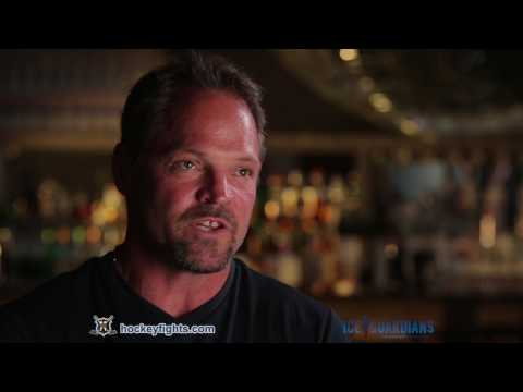 Ice Guardians Extras: Joe Kocur talks Bob Probert