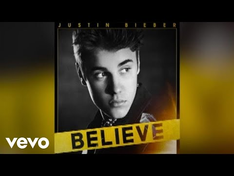 Justin Bieber - Die In Your Arms (Audio) Music Videos