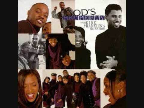 God's Property from Kirk Frank... is listed (or ranked) 3 on the list The Best Gospel Albums of All Time