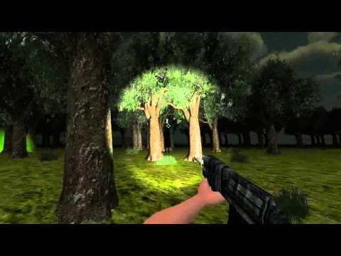 Slender Dark Forest. ОН СДЕЛАЛ ЭТО!