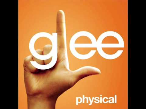 Glee Cast - Physical