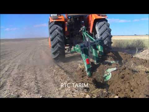 640 plough (TÜRKİYE)