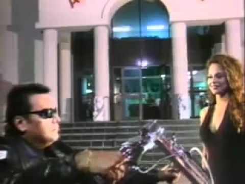 Amco Auto Insurance Commercial - Terminator