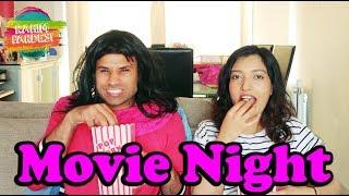 Movie Night | Rahim Pardesi