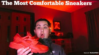 The Most Confortable Sneakers‼️