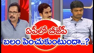 Krishna Anjaneyulu Reveals Unknown Facts About Kia Motors Issue In AP | #PrimeTimeDebate
