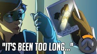 It's Been Too Long (Overwatch Comic Dub)