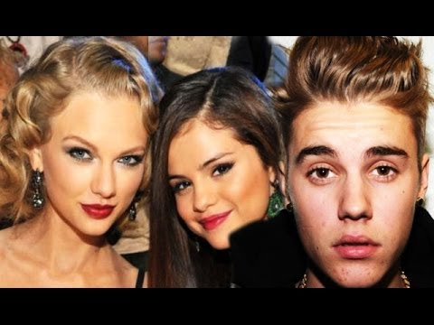 Selena Gomez Takes Taylor Swift Back After Justin Bieber Cheats