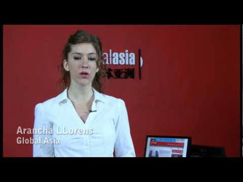 10/04/2010 Informativos Global Asia TV