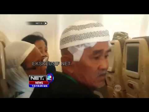Detik Detik Insiden Turbulensi Pesawat Etihad Airways - NET12