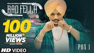 Badfella Video  PBX 1  Sidhu Moose Wala  Harj Nagr