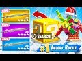 LUCKY BLOCKS *NEW* Infinity Blade GAME MODE in Fortnite Battle Royale