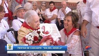 Fiestas de Cascante - Día 10 (Cascante 2018)