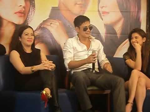 Robin Padilla to Kris Aquino: