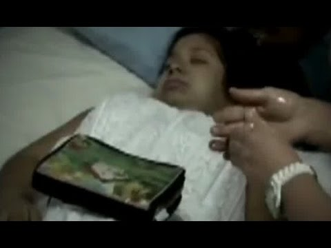 Honduras Teenage Girl Wake Up in Coffin After Being Buried ALIVE by Mistake
