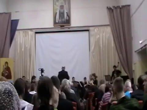Альбинони, Томазо Джованни - Синфония соль мажор