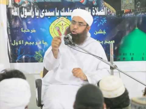 Hazir O Nazir Rasool - Mufti Muhammed Abbas Rizvi video