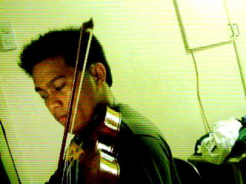 Goodbye Days By Yui [violin Cover] video