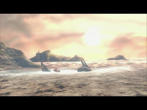 E3 Stage Shows - God of War: Ascension - E3 2012 Demo