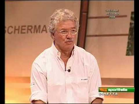 Giorgio Rondelli a Sportitalia 18/8 parte 3