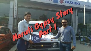 Is it worth buying Maruti Gypsy in 2018. Part 1