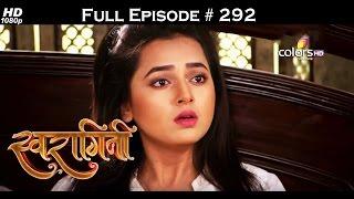 Swaragini - 6th April 2016 - स्वरागिनी - Full Episode (HD)