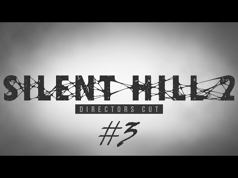 SILENT HILL 2 végigjátszás #3 - Kinek feje Piramis (18+)