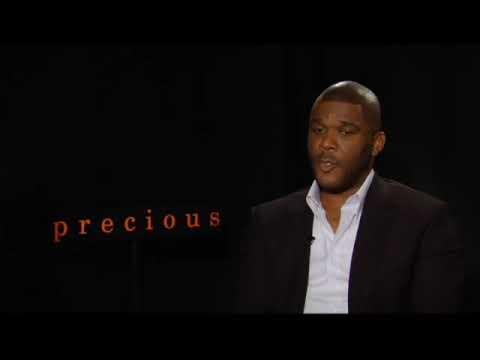 Tyler Perry - Precious www.Urbanbridgez.com (Lionsgate)