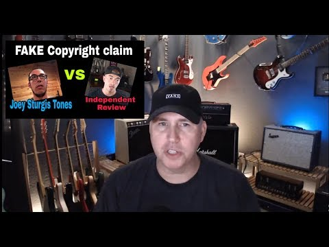 Q&A #81 Companies Filing FAKE Copyright Claims To Stop Bad Reviews