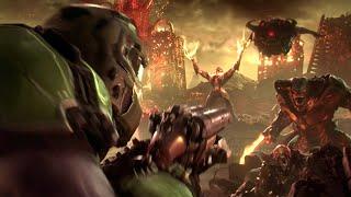 Doom Eternal Is the Doom 2 We've Been Waiting For - E3 2018