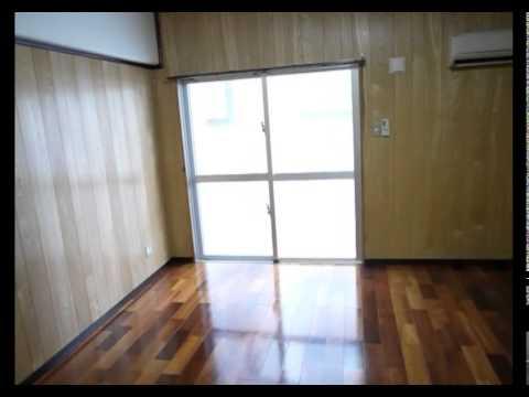 沖縄市高原 1DK 3.7万円 アパート