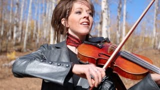 Клип Lindsey Stirling - Halo Theme ft. William Joseph
