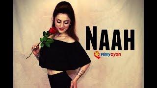 Dance on: Naah