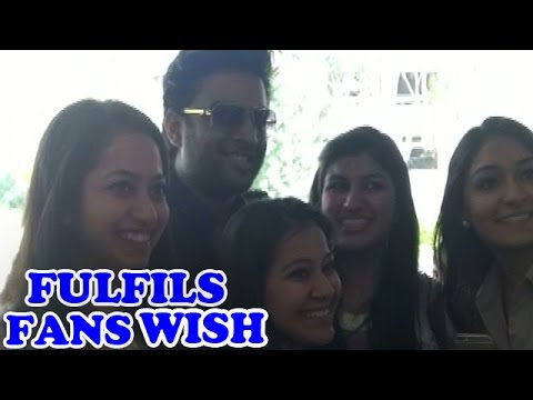 R Madhavan Fulfils His Fans Dream | Bollywood News