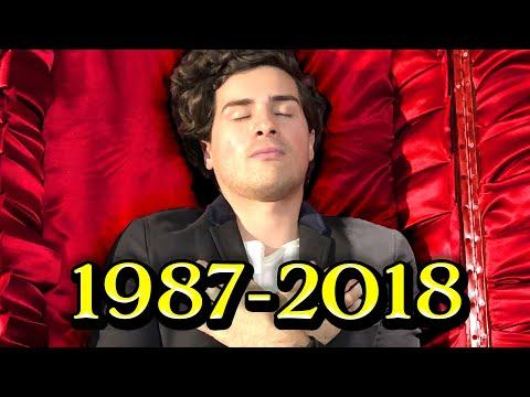 RIP Anthony Padilla ft TheOdd1sOut Shane Dawson Brandon Rogers Lilly Singh & Guava Juice