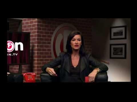 Janice Dickinson On Bill Cosby Rape Allegations - The Original