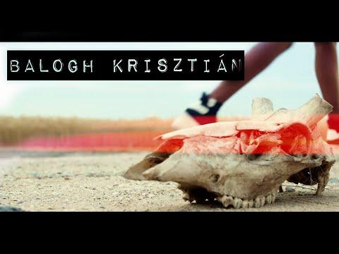 BALOGH KRISZTIÁN -Menj Tovább- [Official Music Video]