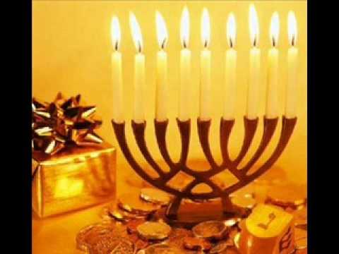 Barenaked Ladies - Hanukkah O Hanukkah