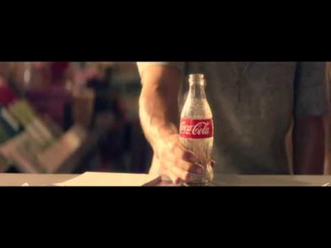 Coca-Cola - Taste the Feeling - Supermarket - Sri Lanka