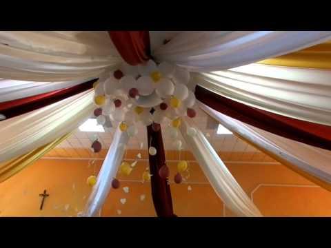 Www.dekoracje4u.pl - Balon Strzelający Na Pierwszy Taniec I Nie Tylko Sietesz [2012.08.04]