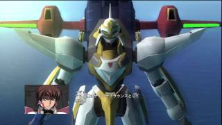 "Another Century Episode: R Code Geass Route Chapter: ""Red Shock Tactics"""