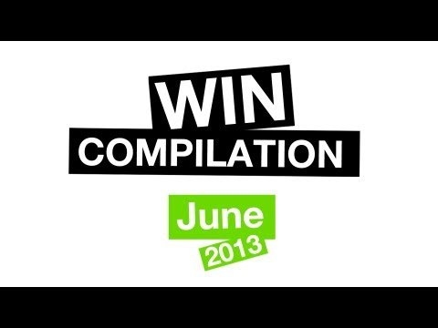 WIN Compilation June 2013 (2013/06) | LwDn x WIHEL