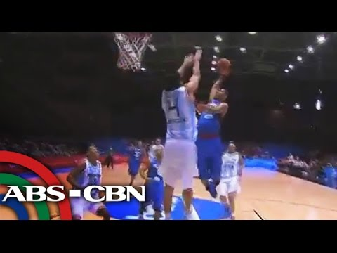 Gilas Faces Puerto Rico In Do Or Die Match