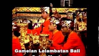 Download Lagu Gamelan Lelambatan Bali Full Album Gratis STAFABAND