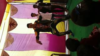 Raghav Crockroaxz Dance Video