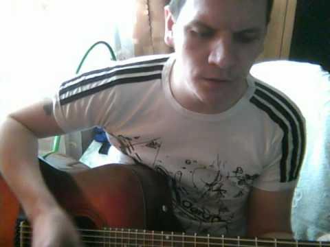 Магадан (М.Круг)проба под гитару