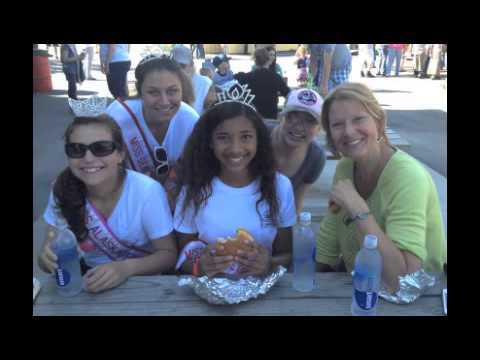 Miss Alaska Preteen National Sweetheart 2013 Becomes Miss Preteen National Sweetheart 2014 video